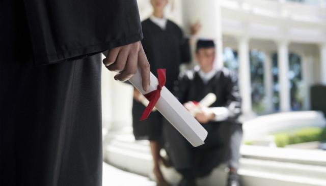 """教育部要求取消毕业前补考等""""清考""""行为"""