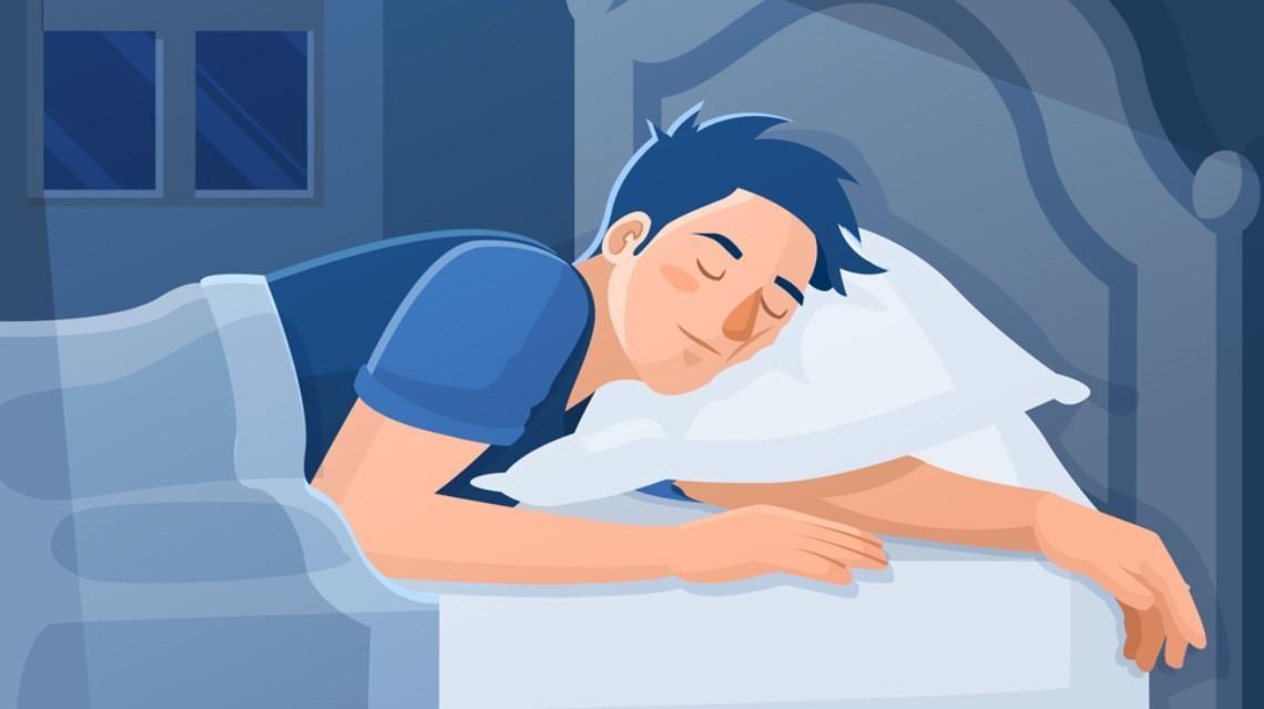 睡不好的同学看过来!9图拯救你的睡眠障碍